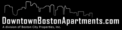 Downtown Boston Apartments